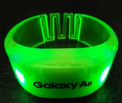 LED Wristband Bracelet led
