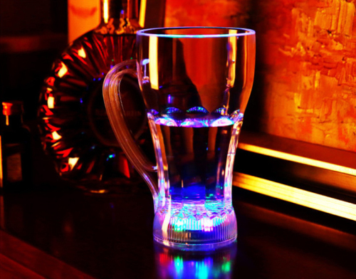 Flashing Cup Flashing Cup