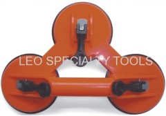 Three Head Suction Dent Puller