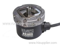 Elevator parts encoder ECN413204816S15-2K(317945-13) for Thyssen elevator