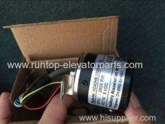 قطع المصعد التشفير HD40H8-2500-4-LB