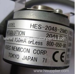 Elevator parts Encoder HES-2048-2MD