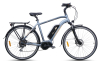 Electric bike mid drive motor model city type