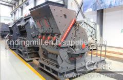 Coarse Powder Hammer Mill