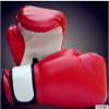 New Twins OEM Wholesale Design Special Training PU Leather Boxing Gloves Muay Thai Fighting Gloves bulk boxing gloves