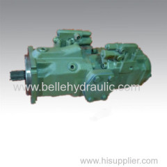 New type A20VO60DFR110R-VSD24k52 Rexroth hydraulic pump