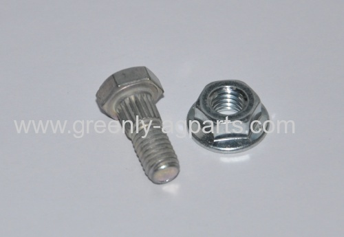 John Deere Fastener : John deere combine nuts and bolts from china