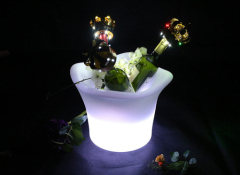 Telecontrol Luminous Ice Bucket
