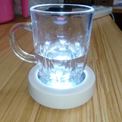 Luminous Cup Pad LED