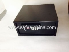 Hotel guest room laptop electronic security safe box for hotel/Digital electronic hotel safe box