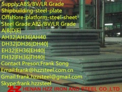ABS AH32|BV DH36|LR EH40|Shipbuilding-Steel-Plate|Offshore-Steel-Sheets