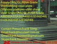 DNV A32|GL D32|RINA E32|Shipbuilding-Steel-Plate|Offshore-Steel-Sheets