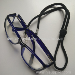 X-ray Protection Lead Goggle for protecting the eyes