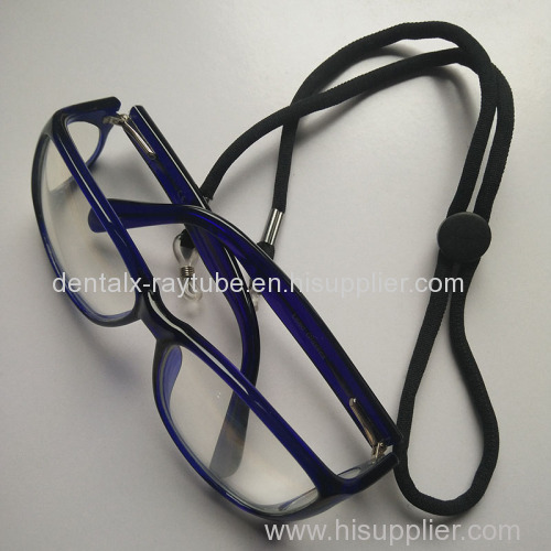 X-ray Protection Lead Goggle for protecting the eyes SRG01