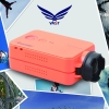 Quadcopter action sport camera micro espion Runcam2 for Aerial drone
