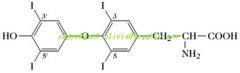 CAS NO 51-48-9 L- Thyroxin