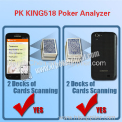 Poker hotkey software