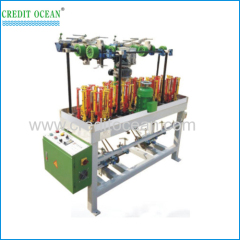 Round Rope Braiding machine