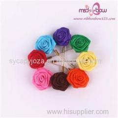 Popular Rose Gold Brooches