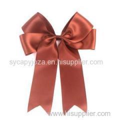 Satin Polyester Material Ribbon Bow