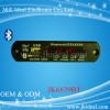 Bluetooth usb sd aux FM mp3 player module