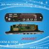 Usb tf card fm bluetooth mp3 decoder board for amplifier