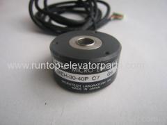 Elevator parts encoder MEH-30-40P