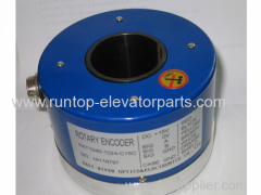 Elevator parts encoder PKT1040-1024-C15C for sigma elevator