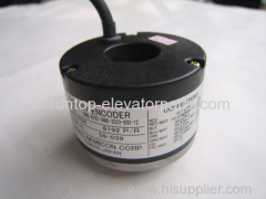 Elevator parts encoder SBE-8192-5MD-2020-800-12
