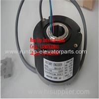Elevator parts encoder SBH2-1024-2T(30-050-15)
