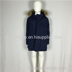 Ready Made Mens Best Down Parka Coats Winter Jackets in stock