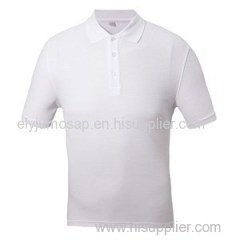 Wholesale White Black Work Poloshirts Stock Lots