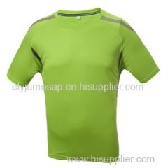 Stock Lots Blank T Shirt Supplier In stock