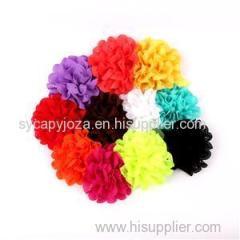 Flower Headbands Baby Headbands Hair Bows
