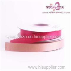 196 Color Fast Delivery Polyester Satin Ribbon