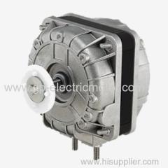 16W AC spleetpoolmotor fan