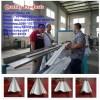 Decorative ceiling cornice making machine