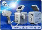 Vertical 808nm Diode Laser Depilation Machine with 600W Germany DILAS Laser Bar