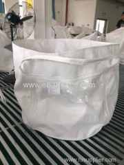 Bulk Bags for Packing Steel Ball
