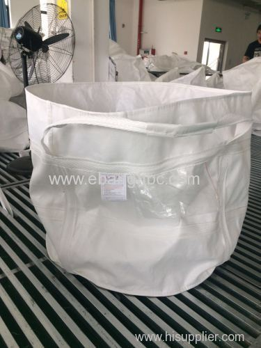 Big Bag for Packing metal accessory parts