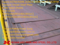 ASTM-A285GrA A285-Grade-B A285-GrC Boiler Steel plate Steel sheet