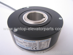 Elevator parts encoder SBH-1024-2MD-30-050-C10E for Fujitec elevator