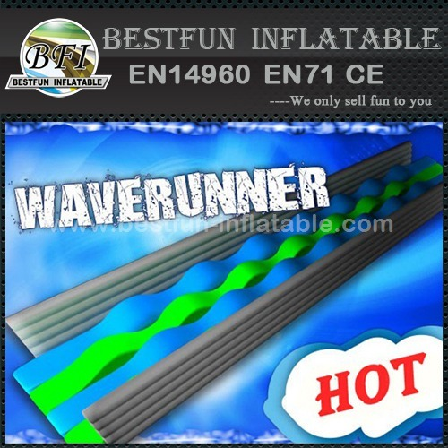 Waverunner Inflatable Obstacle Course