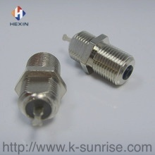 china F type connector