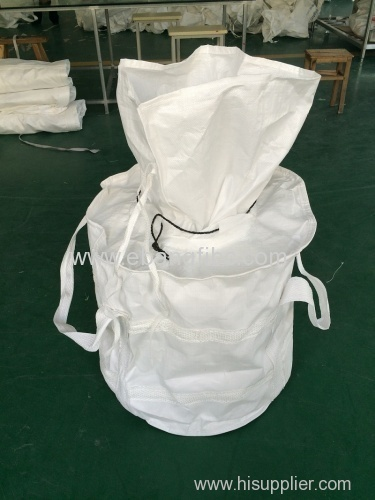 Big Bag for Building Material Chemical Fertilizer Steel Ball