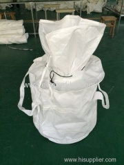 FIBC Big Bag for Building Material Chemical Fertilizer Steel Ball