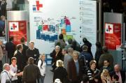 MEDICA  2016 Dusseldorf  Gamany