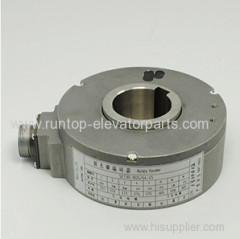 Elevator parts encoder SET3R-1024 64-45