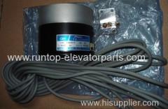 Elevator parts encoder TS5208N23 for Hitachi elevator