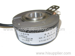 Elevator parts encoder X65AC-20s for Mitsubishi elevator